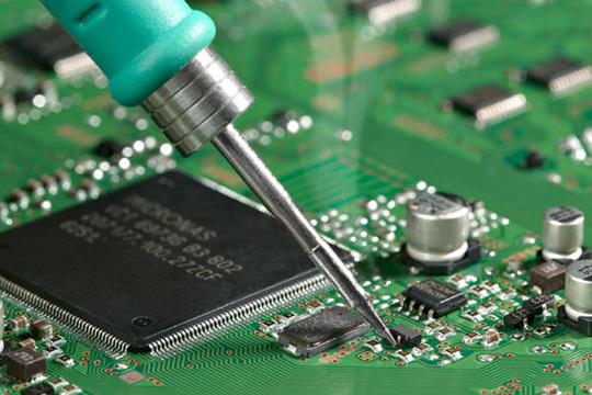 Popravak elektronika